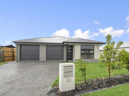 1/13 Friarscourt Road, Bellmere 4510, QLD Duplex_semi Photo