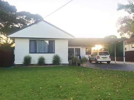21 Johnstone Street, Guildford 2161, NSW House Photo