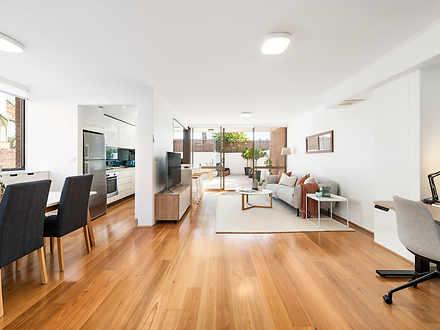 7/11-13 Murdoch Street, Cremorne Point 2090, NSW Townhouse Photo
