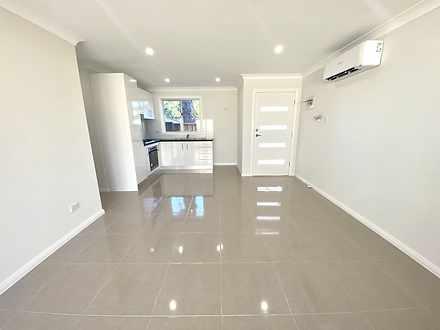 11A Burdett Crescent, Blacktown 2148, NSW House Photo