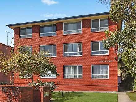 3/41 Meadow Crescent, Meadowbank 2114, NSW Studio Photo