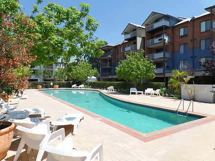 6/8 Kadina Street, North Perth 6006, WA Apartment Photo