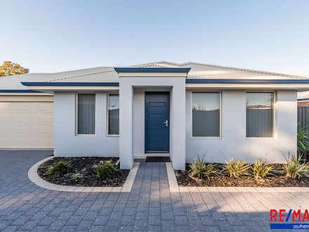 95C William Street, Beckenham 6107, WA Villa Photo