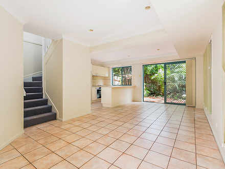 8/12 Jubilee Terrace, Ashgrove 4060, QLD Townhouse Photo