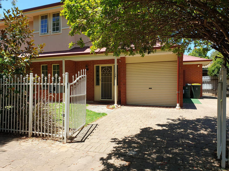 10B West Street, Evandale 5069, SA Townhouse Photo