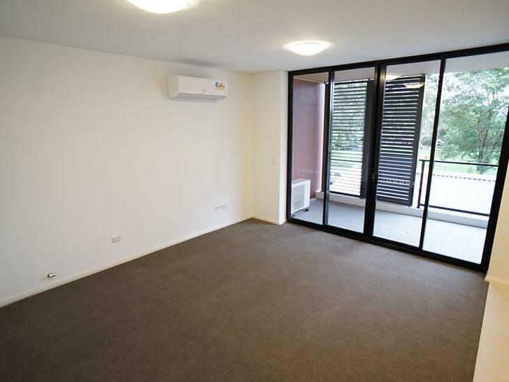 4016/74B Belmore Street, Ryde 2112, NSW Apartment Photo