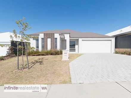 168 Sunrise Boulevard, Wellard 6170, WA House Photo