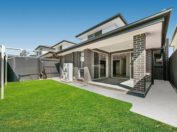 54 Avocet Circuit, Marsden Park 2765, NSW House Photo