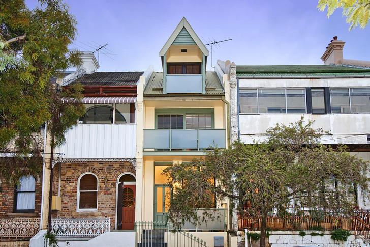 50 Bellevue Street, Glebe 2037, NSW Apartment Photo