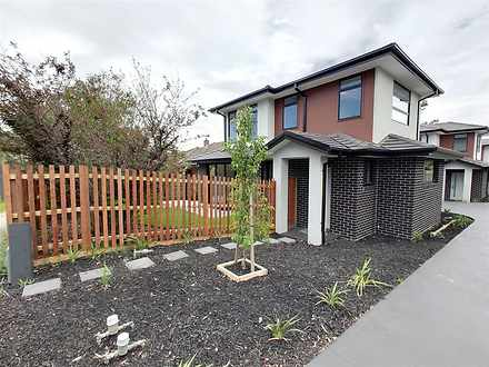 1/253 Springvale Road, Nunawading 3131, VIC Townhouse Photo