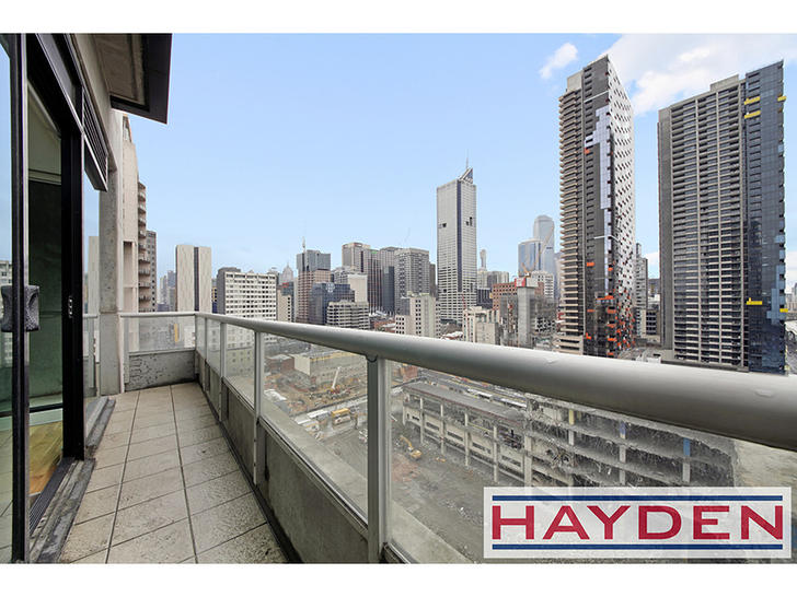 1408/280 Spencer Street, Melbourne 3000, VIC Apartment Photo