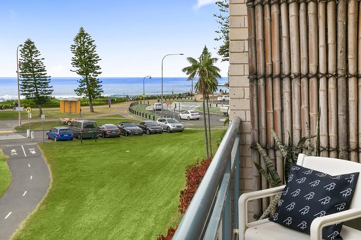 23/98 Dee Why Parade, Dee Why 2099, NSW Studio Photo