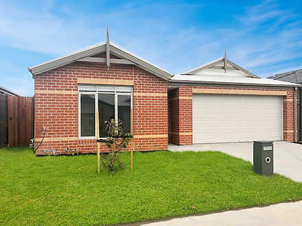 3 Forthbank Terrace, Narre Warren South 3805, VIC House Photo