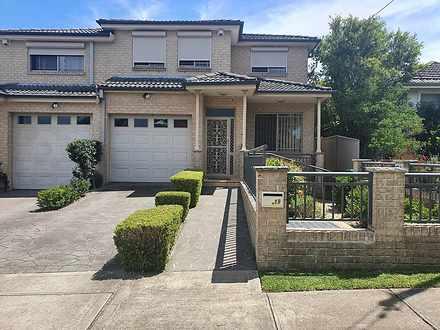 19 Brotherton Street, South Wentworthville 2145, NSW House Photo