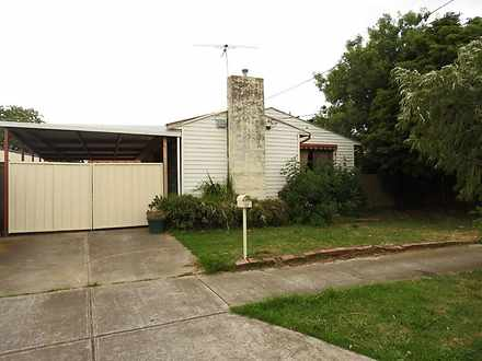 22 Hayden Crescent, Sunshine 3020, VIC House Photo