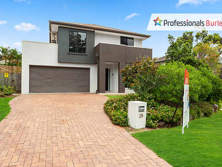 25 Lockwood Place, Molendinar 4214, QLD House Photo