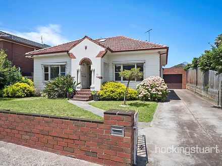 23 Doncaster Street, Ascot Vale 3032, VIC House Photo
