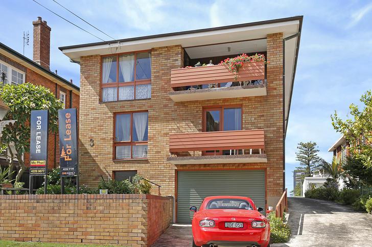 3/3 Smith, Wollongong 2500, NSW Unit Photo