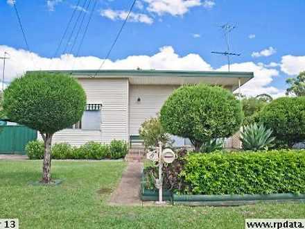 8 Wonga Road, Lalor Park 2147, NSW House Photo