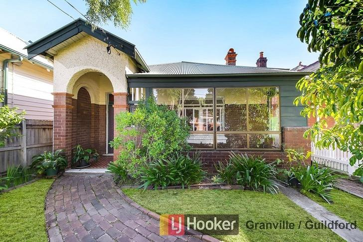 24 Walter Street, Granville 2142, NSW House Photo