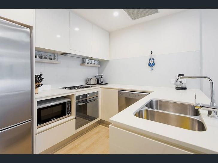 6401/1 Nield Avenue, Greenwich 2065, NSW Apartment Photo