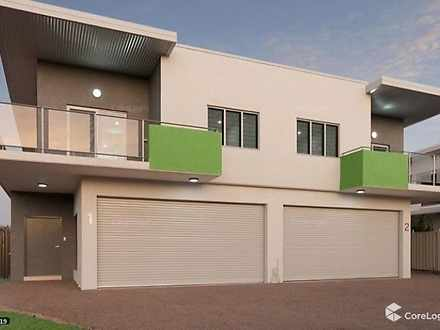 1/1 O'ferrals Road, Bayview 0820, NT Townhouse Photo