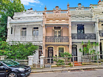 4 Glen Street, Paddington 2021, NSW Terrace Photo