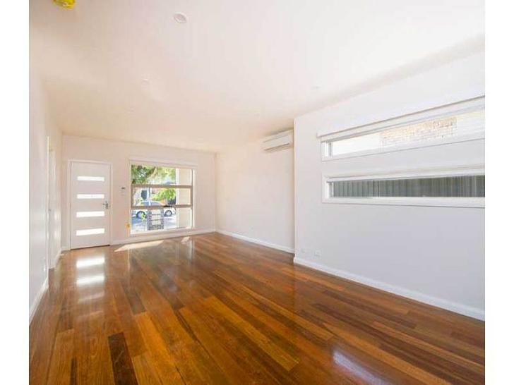 1/30 Walter Street, Ascot Vale 3032, VIC Townhouse Photo
