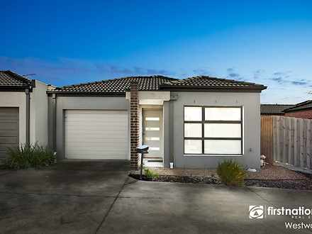 7/49-55 Rosella Avenue, Werribee 3030, VIC Unit Photo