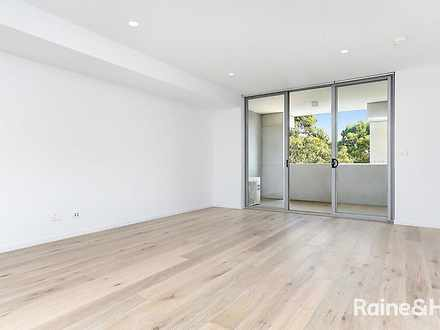 A402/27-33 North Rocks Road, North Rocks 2151, NSW Apartment Photo