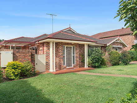 1/30-32 Tuffy Avenue, Sans Souci 2219, NSW Villa Photo