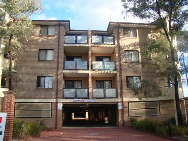 26/26 Hythe Street, Mount Druitt 2770, NSW Unit Photo