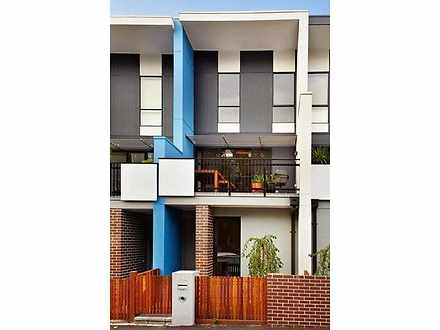 24A Mark Street, North Melbourne 3051, VIC Townhouse Photo