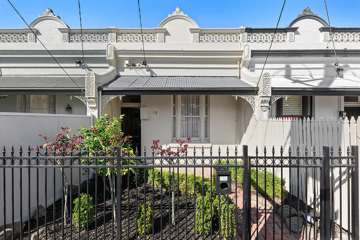 73 Mary Street, Richmond 3121, VIC House Photo