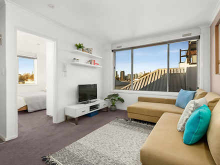 10/87 Ross Street, Port Melbourne 3207, VIC Apartment Photo