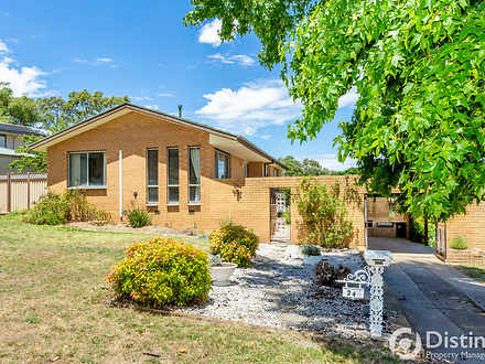 24 Barber Crescent, Flynn 2615, ACT House Photo