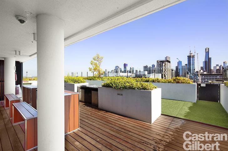 901/52 Park Street, South Melbourne 3205, VIC Apartment Photo