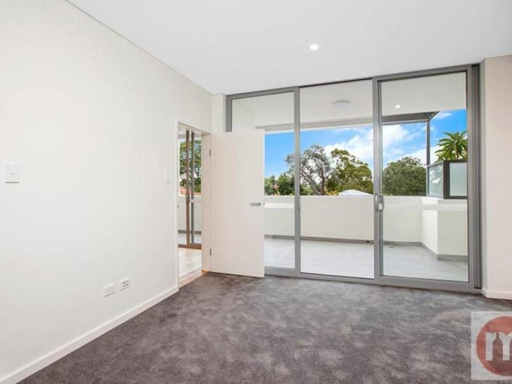101/216 Lyons Road, Russell Lea 2046, NSW Apartment Photo