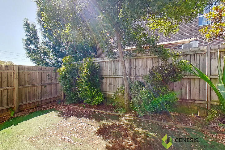 1/8 Carson Street, Dundas Valley 2117, NSW Townhouse Photo