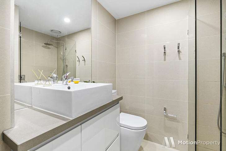1402/47 Claremont Street, South Yarra 3141, VIC Apartment Photo
