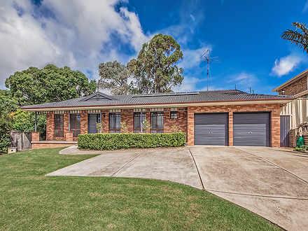 11 Abington Crescent, Glen Alpine 2560, NSW House Photo