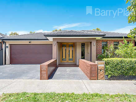 14 Westbury Parkway, Roxburgh Park 3064, VIC House Photo
