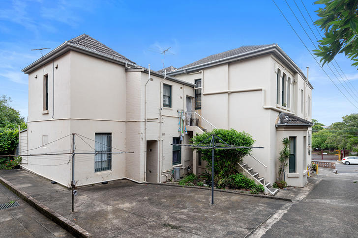 5/13 Palace Street, Petersham 2049, NSW Unit Photo