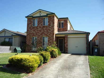 67 Manorhouse Blvd, Quakers Hill 2763, NSW House Photo