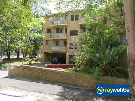 6/8 Factory Street, North Parramatta 2151, NSW Unit Photo