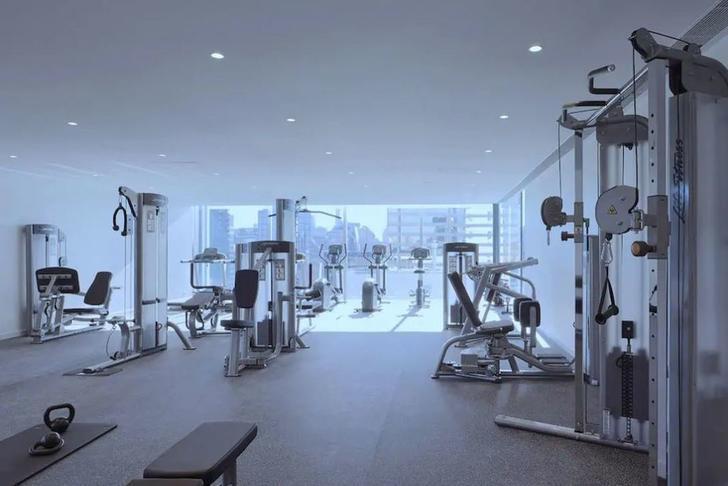 321/499 St Kilda Road, Melbourne 3004, VIC Apartment Photo