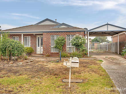 1 Chappell Court, Sunbury 3429, VIC House Photo
