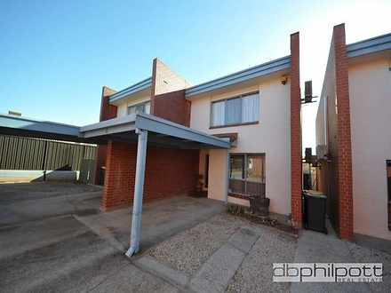 6/12 West Street, Hectorville 5073, SA Townhouse Photo