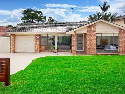 9 Charmer Crescent, Minchinbury 2770, NSW House Photo
