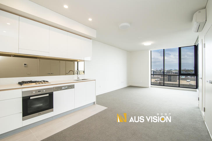 1011/46 Savona Dr Drive, Wentworth Point 2127, NSW Apartment Photo